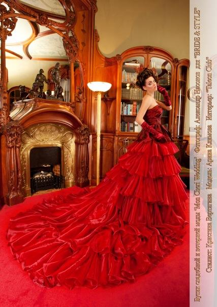 похожее на Недорогие свадебные платья