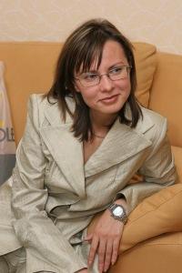 Лариса Куницына, 18 июня 1989, Екатеринбург, id15738657