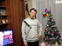 Виталий Кабаев, 8 июня , Новосибирск, id165734724