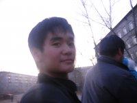 Максим Гарматаров, 18 октября 1994, Улан-Удэ, id57846939