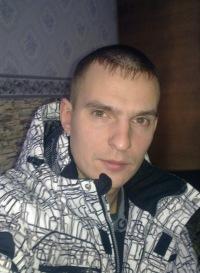 Сергей Савинкин, 9 апреля 1983, Новокузнецк, id60765579
