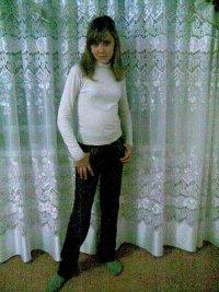Верунчик Гырда, 18 апреля , Москва, id60994811