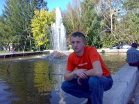 Михаил Негодяев, 26 ноября 1987, Тамбов, id69959662
