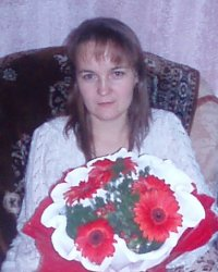 Ирина Милютина, 17 декабря 1979, Николаев, id73419982