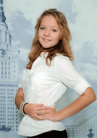 Marinka Glukhova, 17 июля , Москва, id73875850