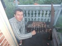 Владимир Мингалёв, 24 февраля , Тобольск, id112477723