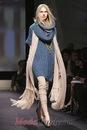 Модные вязаные платья самых разных фасонов, различаются они по типу и...