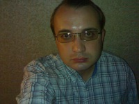 Александр Сидоров, 2 июня 1975, Краматорск, id137915108