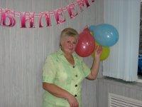 Нина Цирулева-Акимова, 26 июня 1996, Нижний Новгород, id61920638