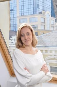 Анна Кропотова
