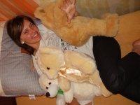 Маринка Манако, 15 ноября 1994, Новополоцк, id67917955