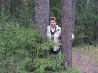 Ирина Морозова, 14 сентября , Коряжма, id86373600