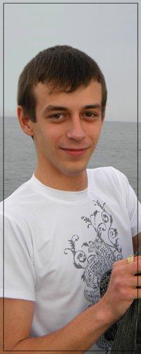Владимир Владимирович, 3 июня , Одесса, id8742119