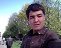 Манучехр Хасидов, Фархор