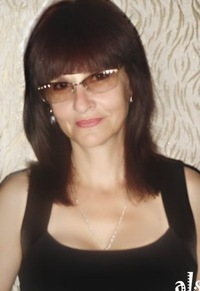 Людмила Ехина, 24 июня 1959, Калининград, id48412343