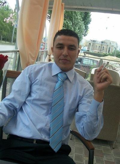 Adel Kamal, 8 апреля , Харьков, id50037846
