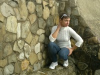 Рина Ша, 6 марта , Донецк, id112478040