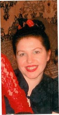 Елена Гусева, 23 октября 1990, Севастополь, id125354461