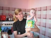 Марина Веснова(никитенкова), 26 июня 1978, Запорожье, id149884560