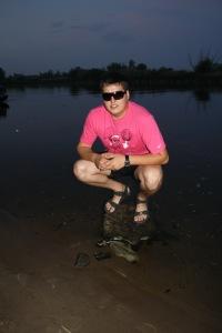 Роман Миронов, 24 июня , Саратов, id159391327