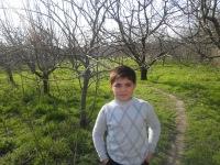 Арам Гюлбекян, 3 мая 1999, Анапа, id164613772
