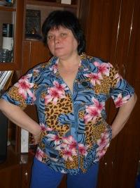 Наталья Шапоренко, 19 августа 1959, Калининград, id170593306