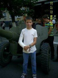 Вадим Киселев, 18 мая 1997, Армавир, id45956907