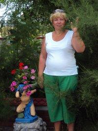 Людмила Сидорова, 19 августа , Печора, id56185099
