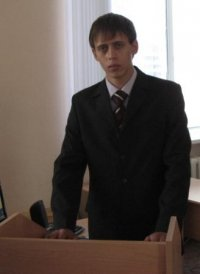 Aleksey Konev, Belgorod