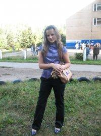 Саша Маркова, 25 сентября 1995, Калуга, id89575645