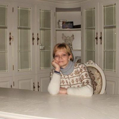 Наталия Сирош, 23 февраля 1973, Киев, id169923602