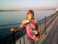 Татьяна Прокопова, 5 октября , Сумы, id100868353