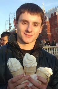 Андрюха Янковский, 25 февраля , Донецк, id102008013