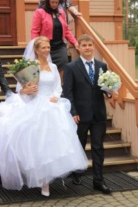 Александра Марченко