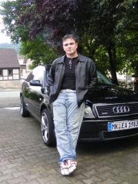 Alex Engebrecht, 5 февраля 1983, Балаково, id138142120