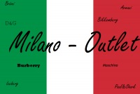 Milano Outlet, Москва, id141429020