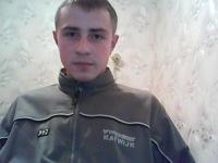 Александр Лаврушко, 12 апреля , Гродно, id155143565