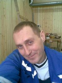 Василий Горелый, 2 июня 1991, Ярославль, id161818678