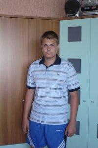 Андрей Трошин, 22 июля 1994, Москва, id17055481