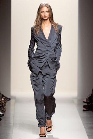 Костюм - Деловой стиль одежды.  Модные костюмы.