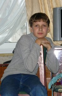 Феррари Ламборджини, 22 ноября 1996, Нижний Новгород, id37112311