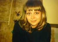 Женя Ваулина, 13 марта 1981, Пермь, id44727004