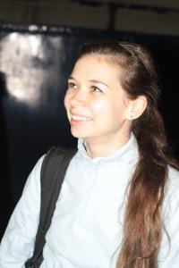 Татьяна Семенова-Околокулак