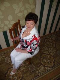 Евгения Косых, 20 января , Витебск, id85741050