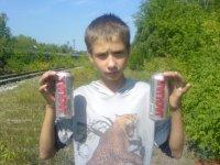 Ryryryh Trhgrthrth, 11 августа 1998, Ульяновск, id92148329