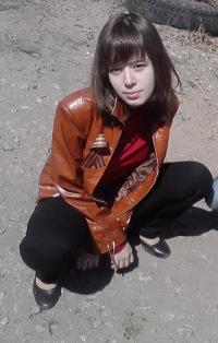Полина Соломенникова, Улан-Удэ, id97321985