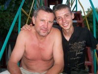 Егор Норка, 1 июля 1985, Бердянск, id97786369