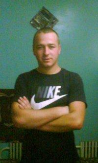 Роман Сопрун, Тернополь, id99932544