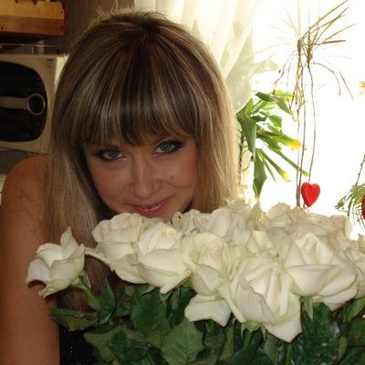 Наталья Томчук, 17 сентября 1986, Харьков, id9059383