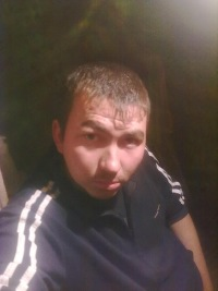 Разил Галиев, 10 октября 1997, Зарайск, id102633536